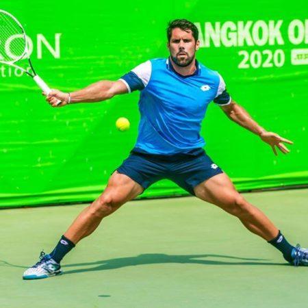 Гайо — Хоан: будут ли теннисисты легко держать свои геймы?