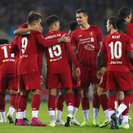 Ливерпуль — Брайтон: потеряют ли хозяева третье место?