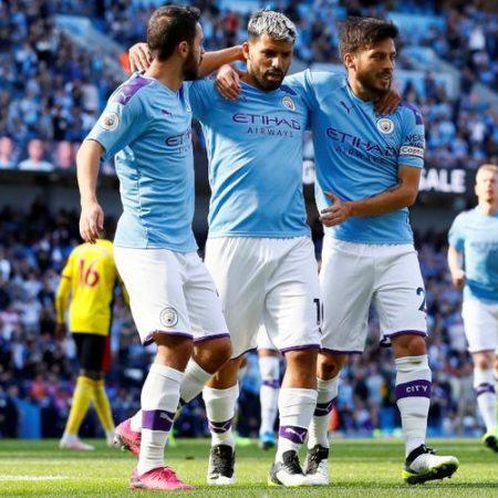 Бернли — Манчестер Сити: продлится ли победная серия «горожан»?
