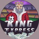 King Express: отзывы о телеграмм канале и его разоблачение